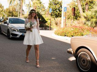Le mariage de Célia et Sylvain 2