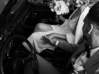 Le mariage de Célia et Sylvain