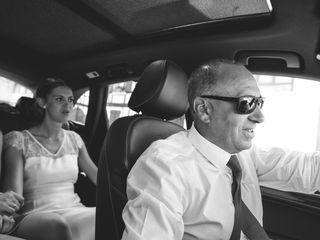 Le mariage de Anaïs et Sébastien 1