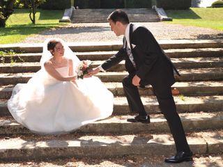 Le mariage de Alex et Charles