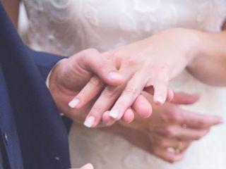 Le mariage de Céline et Eric 1