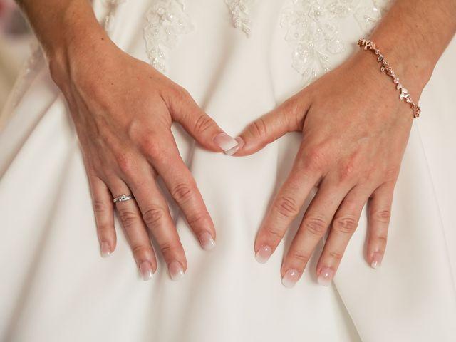 Le mariage de Christophe et Marine à Nandy, Seine-et-Marne 5