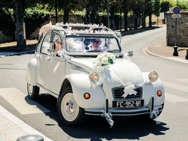 Le mariage de Christophe et Marine à Nandy, Seine-et-Marne 19