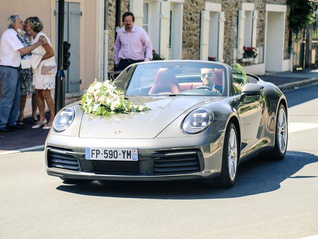 Le mariage de Christophe et Marine à Nandy, Seine-et-Marne 21