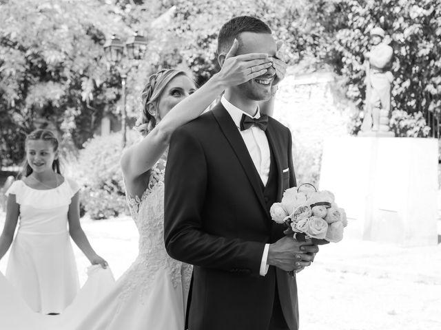 Le mariage de Christophe et Marine à Nandy, Seine-et-Marne 25