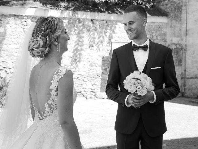 Le mariage de Christophe et Marine à Nandy, Seine-et-Marne 26
