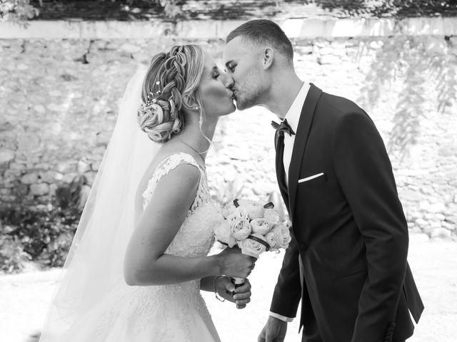 Le mariage de Christophe et Marine à Nandy, Seine-et-Marne 27