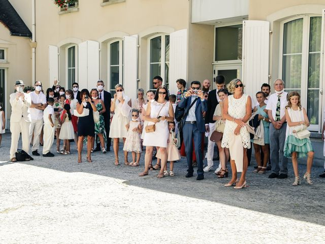 Le mariage de Christophe et Marine à Nandy, Seine-et-Marne 28