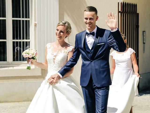 Le mariage de Christophe et Marine à Nandy, Seine-et-Marne 29