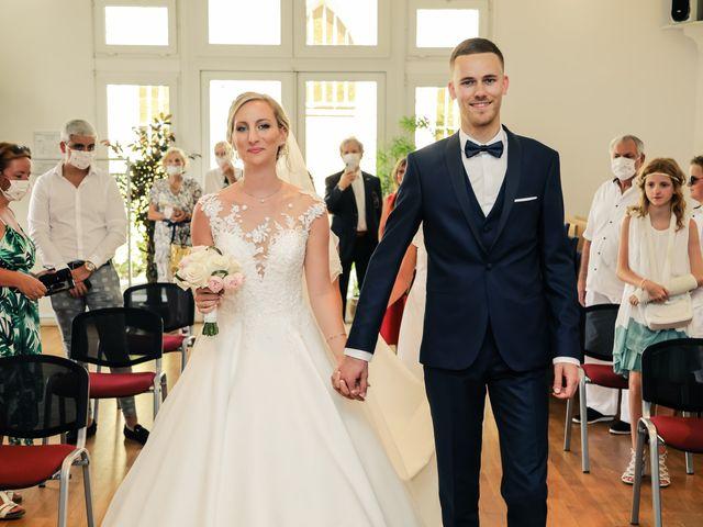 Le mariage de Christophe et Marine à Nandy, Seine-et-Marne 31