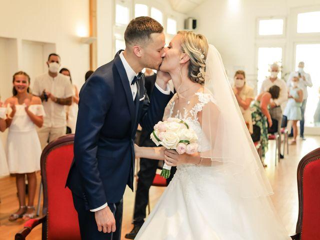 Le mariage de Christophe et Marine à Nandy, Seine-et-Marne 43
