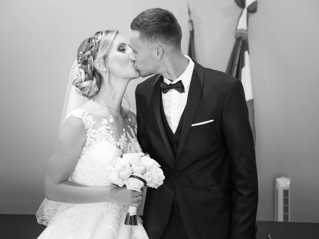 Le mariage de Christophe et Marine à Nandy, Seine-et-Marne 44
