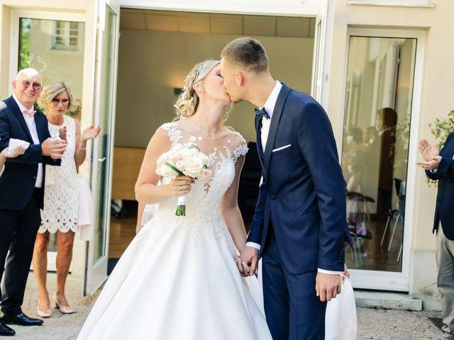 Le mariage de Christophe et Marine à Nandy, Seine-et-Marne 46