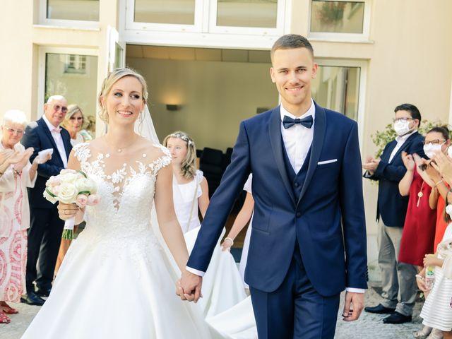 Le mariage de Christophe et Marine à Nandy, Seine-et-Marne 47