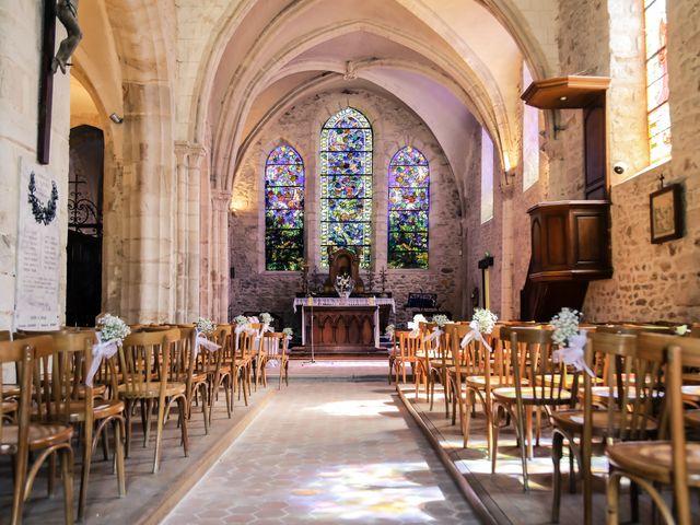 Le mariage de Christophe et Marine à Nandy, Seine-et-Marne 48