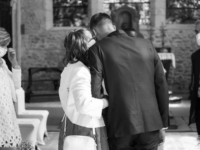 Le mariage de Christophe et Marine à Nandy, Seine-et-Marne 50