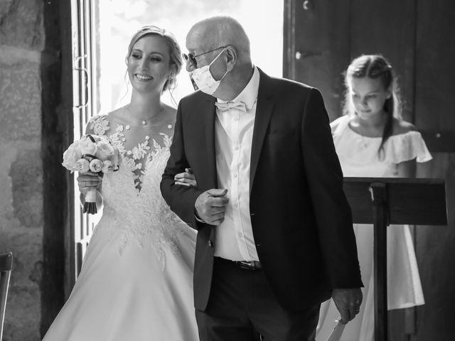 Le mariage de Christophe et Marine à Nandy, Seine-et-Marne 51