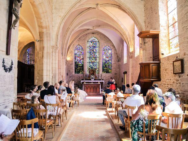 Le mariage de Christophe et Marine à Nandy, Seine-et-Marne 59