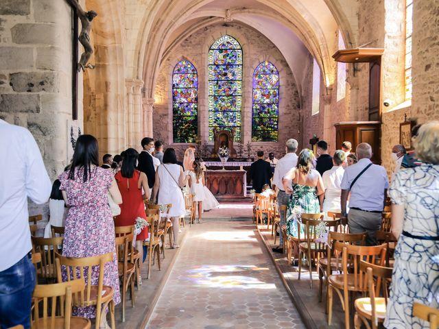 Le mariage de Christophe et Marine à Nandy, Seine-et-Marne 61