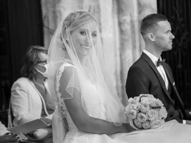 Le mariage de Christophe et Marine à Nandy, Seine-et-Marne 64