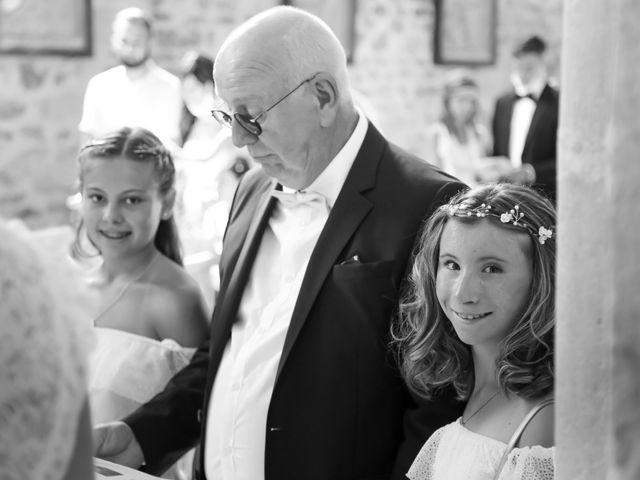 Le mariage de Christophe et Marine à Nandy, Seine-et-Marne 67