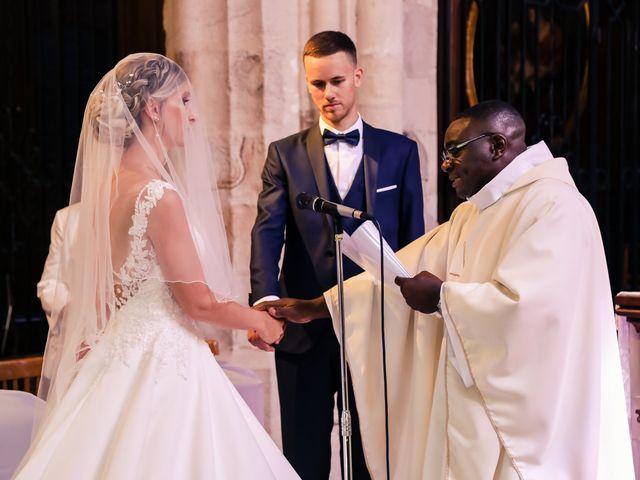 Le mariage de Christophe et Marine à Nandy, Seine-et-Marne 68