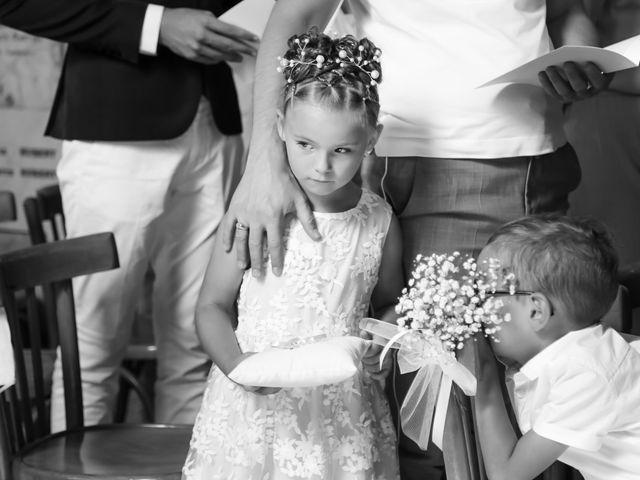 Le mariage de Christophe et Marine à Nandy, Seine-et-Marne 69