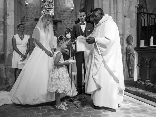 Le mariage de Christophe et Marine à Nandy, Seine-et-Marne 70