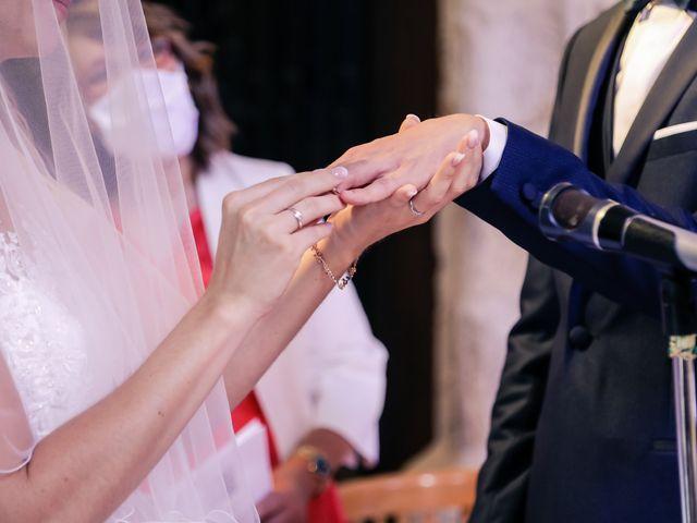 Le mariage de Christophe et Marine à Nandy, Seine-et-Marne 72
