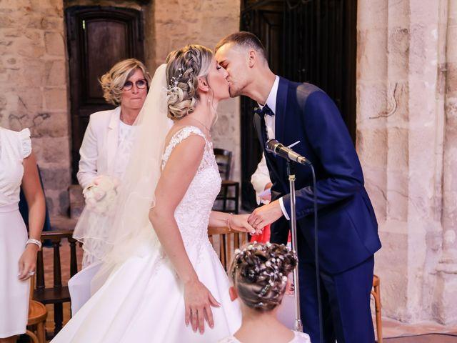 Le mariage de Christophe et Marine à Nandy, Seine-et-Marne 73