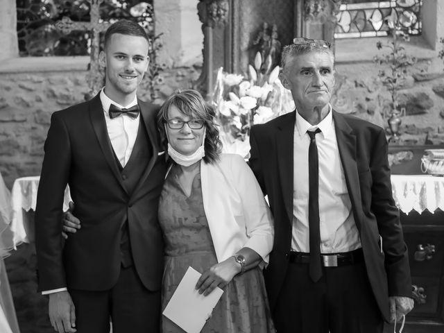 Le mariage de Christophe et Marine à Nandy, Seine-et-Marne 74