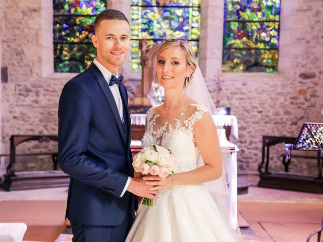 Le mariage de Christophe et Marine à Nandy, Seine-et-Marne 76