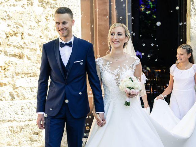 Le mariage de Christophe et Marine à Nandy, Seine-et-Marne 78