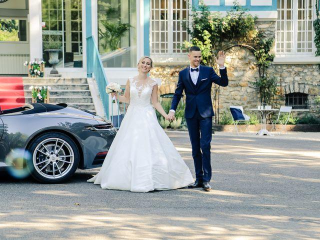 Le mariage de Christophe et Marine à Nandy, Seine-et-Marne 85