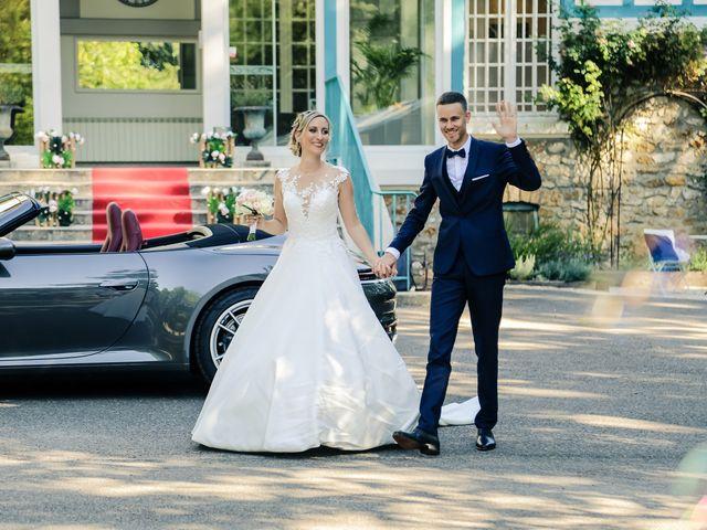Le mariage de Christophe et Marine à Nandy, Seine-et-Marne 86