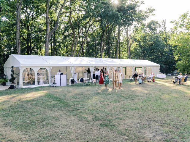 Le mariage de Christophe et Marine à Nandy, Seine-et-Marne 90