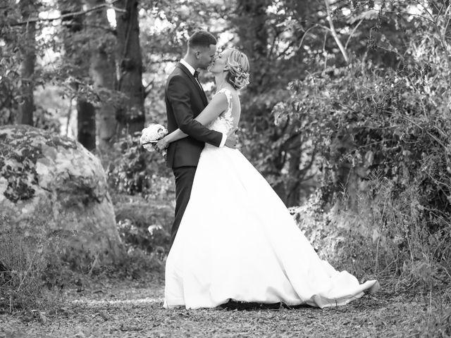 Le mariage de Christophe et Marine à Nandy, Seine-et-Marne 105