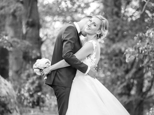 Le mariage de Christophe et Marine à Nandy, Seine-et-Marne 106