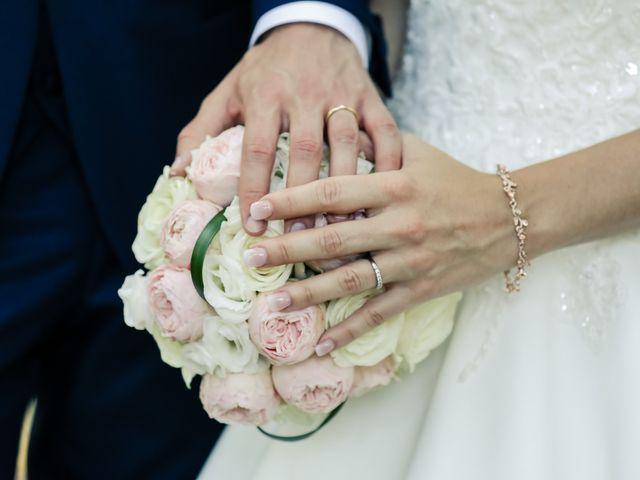 Le mariage de Christophe et Marine à Nandy, Seine-et-Marne 111