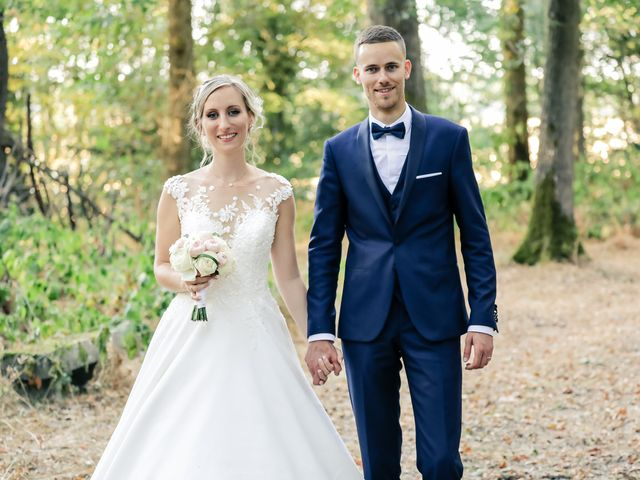 Le mariage de Christophe et Marine à Nandy, Seine-et-Marne 112