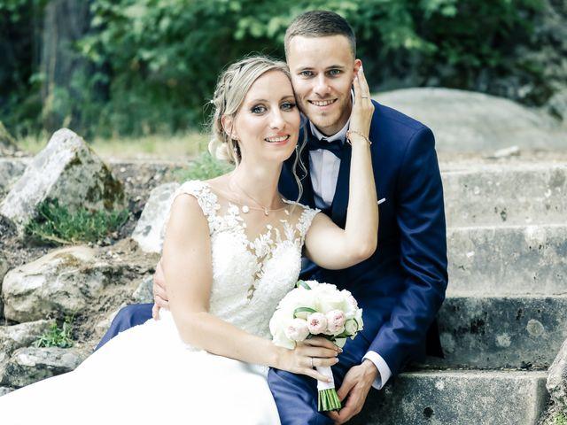 Le mariage de Christophe et Marine à Nandy, Seine-et-Marne 117