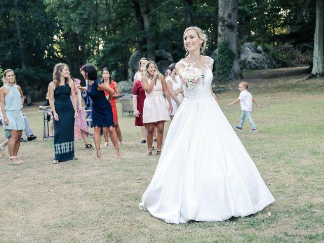 Le mariage de Christophe et Marine à Nandy, Seine-et-Marne 120