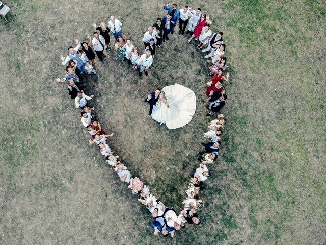 Le mariage de Christophe et Marine à Nandy, Seine-et-Marne 124
