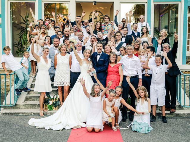 Le mariage de Christophe et Marine à Nandy, Seine-et-Marne 125