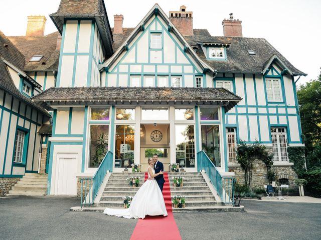 Le mariage de Christophe et Marine à Nandy, Seine-et-Marne 126