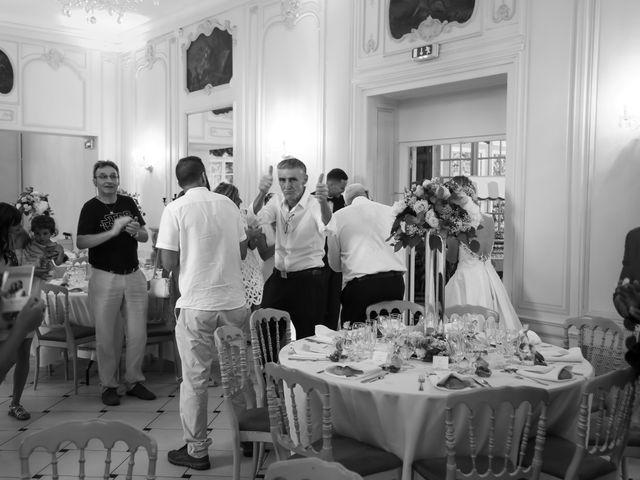 Le mariage de Christophe et Marine à Nandy, Seine-et-Marne 127