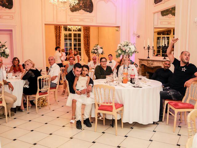 Le mariage de Christophe et Marine à Nandy, Seine-et-Marne 138
