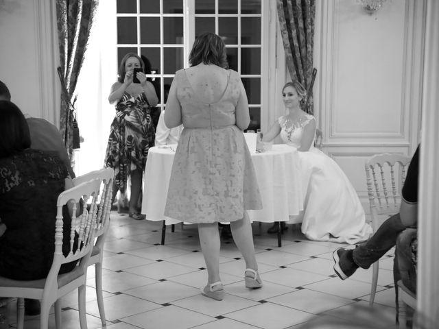 Le mariage de Christophe et Marine à Nandy, Seine-et-Marne 153