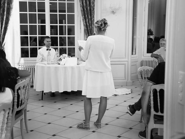 Le mariage de Christophe et Marine à Nandy, Seine-et-Marne 157