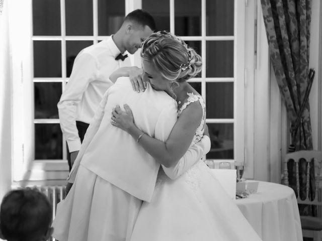 Le mariage de Christophe et Marine à Nandy, Seine-et-Marne 160